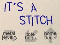 its stitch ad