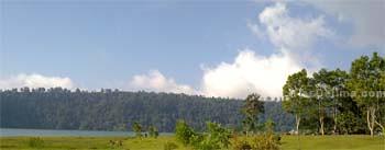 Perkemahan Danau Buyan