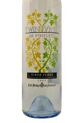 2007 JM Fonseca Twin Vines Vinho Verde