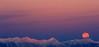 Moon Morgenrot (masahiro miyasaka) Tags: winter red moon snow mountains alps japan fullmoon astrophotography alpen pinksky redmoon vollmond alpus morgenrot morningglow mtyari redfullmoon mountainsnaps
