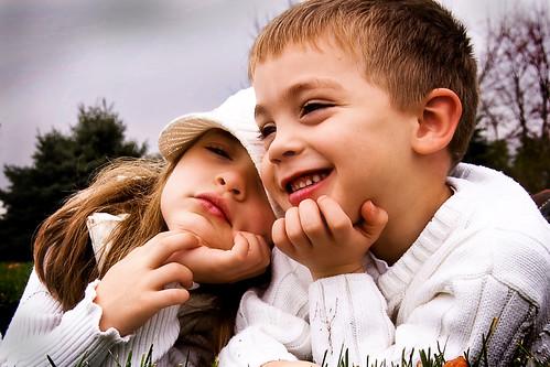 Best friends girl n boy kissing