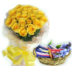 Flowers Bhilai