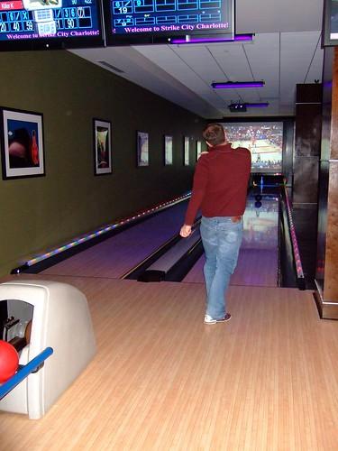 Bowling (by ann-dabney)