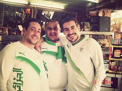 M3ak Ya Lkhadra3 (Naim Khelifa) Tags: algeria couleurs constantine national amour fi algerie rue viva joie footbal kalba bladi elkhadra algerien cirta sakna victoir lalgerie drapeux