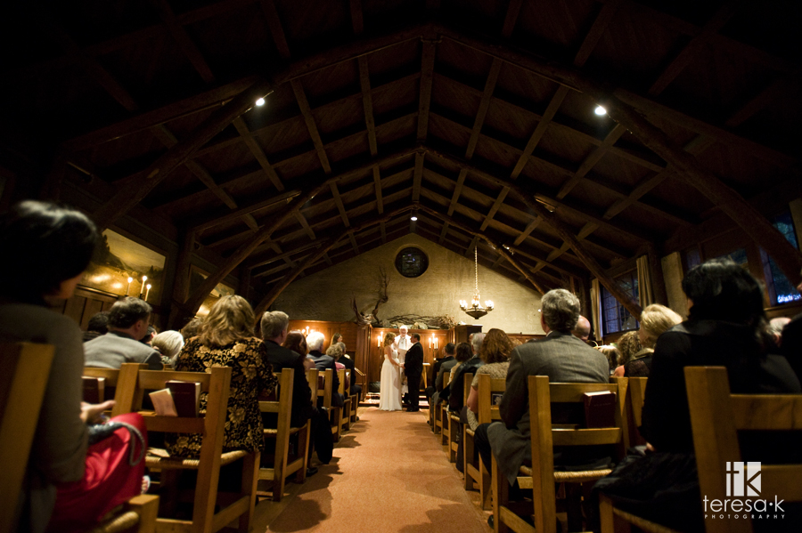 San Francisco Swedenborgian Church wedding, Sacramento wedding photographer Teresa K