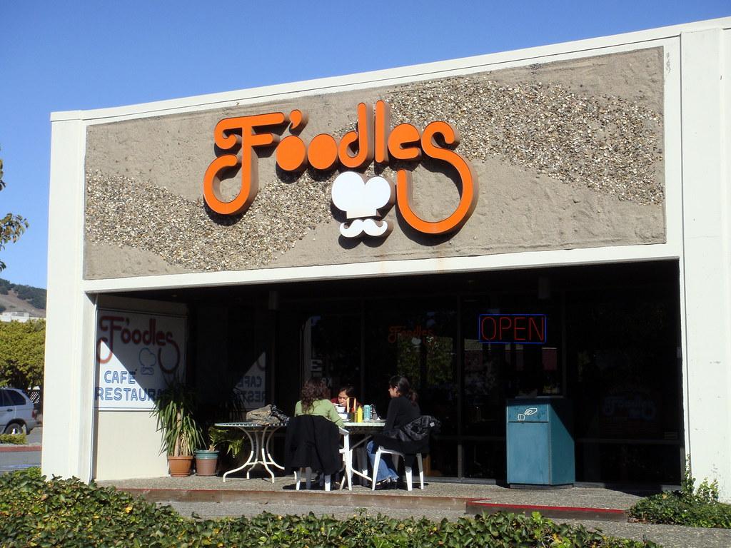 Foodles