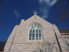 Sacred Heart Catholic Church, Omaha