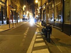Calle Saint Anne