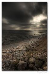 meerblick (manfred-hartmann) Tags: sea strand germany licht meer wasser wolken baltic steine explore hartmann ostsee hdr manfred vorpommern mecklenburg