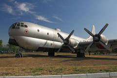 IMG_5078_Boeing Stratocruiser_123-03 (b318isp) Tags: madrid de musee boeing laire 12303 stratotanker stratocruiser