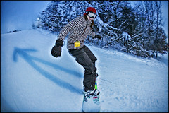 afton alps betty (Dan Anderson (dead camera, RIP)) Tags: park winter shadow snow ski minnesota night snowboarding hill snowboard twincities mn skiarea aftonalps