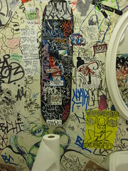 Everyone's Favorite Bathroom. (SKIRT CHASER ONER) Tags: jack rebel bc yme seven 23 combat sole granola 3f trex vike hamer tbc zeb amuse evoke isk cya stal elotes uac frek choz ysg hmr omn sael noack 2nr dkal bigmorgan noteef snacki youack fixyourmyspace hottemperhotsauce chozilla