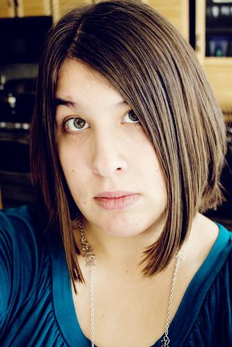Haircut [358/365]