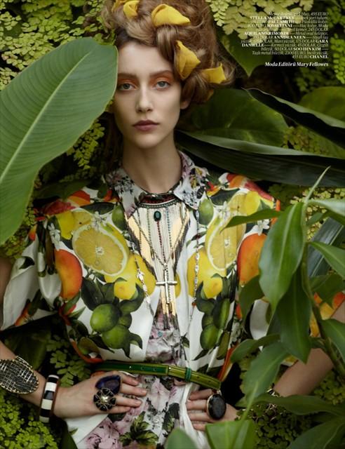 Vogue Turkey Mar11 byFeurer (1)