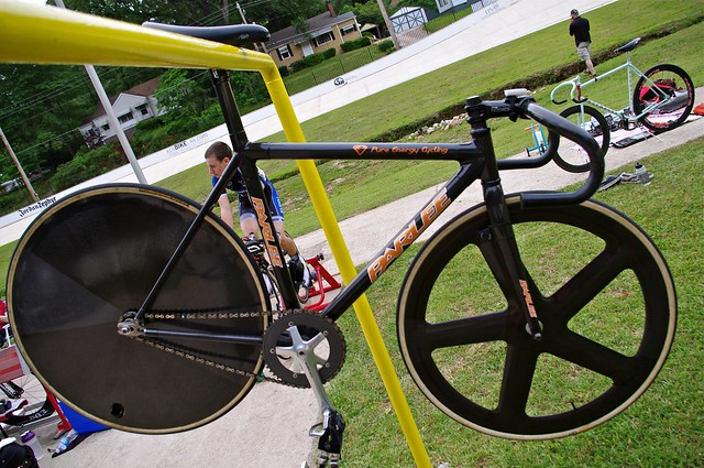 Andy's Parlee