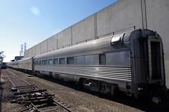 Passenger Cars (TRUE 2 DEATH) Tags: railroad train railway trains storage railcar transportation passengercar passengercars