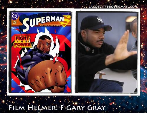 F Gary Gray