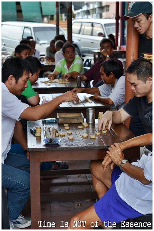 Chess Club Lido Sabah