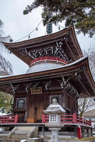 東南院1・Tounanin Temple