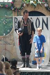 ND133 270 (A J Stevens) Tags: renfaire juggler fireeater broon