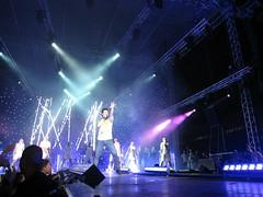 Sakis LIVE @ Kallimaramaro -   SMSofYouth (smsofyouth) Tags: concert sakis roubas     smsofyouth  esyn   sakisroubas