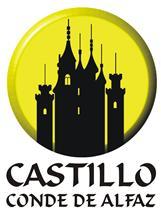 CASTILLO CONDE DE ALFAZ