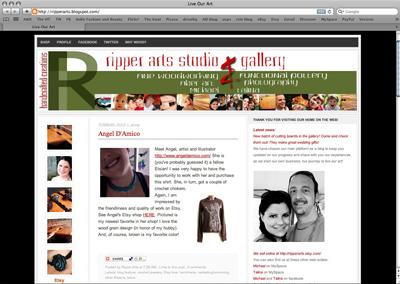 http://ripperarts.blogspot.com