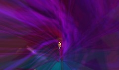 Descent (Rowan Masala) Tags: toweroflight dancoyoteantonelli npirl brooklyniswatching rowanmasala