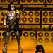 KISS Concert - Gene Simmons, The Devil