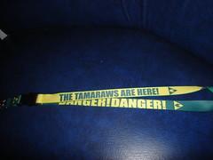 DangerLanyard2 (Tamaraw Bayan) Tags: danger feu lanyard