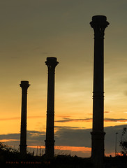 I I I (Mark-F) Tags: sunset chimney clouds nosmoking fairhaven lythamstannes markf markfreeman sonyalpha300 sonyalphadslra300 minoltaaf3570mm