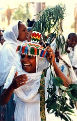Eritrean, Celebrating Independence