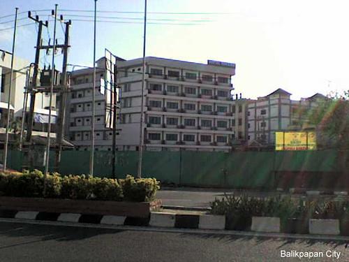 indonesia balikpapan. Di Balikpapan, Indonesia