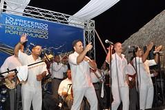 Hector Acosta en Boca Marina