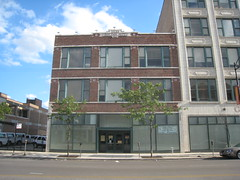 Former Goldblatt's - West Town - Chicago (Mark 2400) Tags: chicago west town avenue goldblatts
