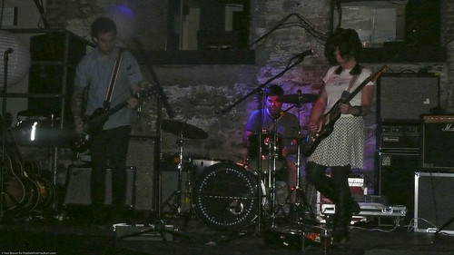 07.16 Bugs in the Dark @ Bowery Electric (1)