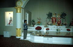 Vaikunth Hindu-Jain Temple of South Jersey (2002)