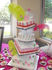 "quinceanera cake • <a style=""font-size:0.8em;"" href=""http://www.flickr.com/photos/40146061@N06/3809429860/"" target=""_blank"">View on Flickr</a>"