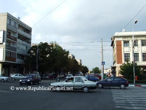 Strada Vasile Milea