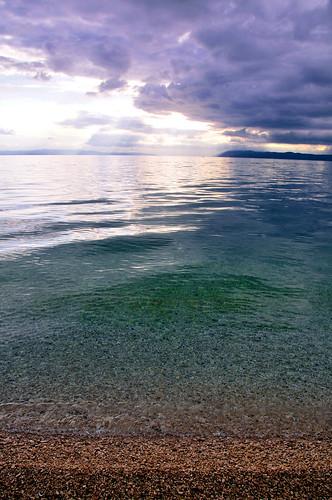Adriatic Evening