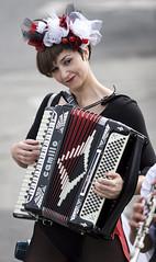 Accordion Girl (DARREN ST0NE) Tags: bc accordion columbia victoria british natasha darrenstone