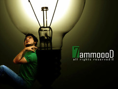 Think Different ! (Mr7ammoOod - @MhdYsfGnm) Tags: apple lamp different mr think super professional edit aplle mester hamoood 7ammoood mr7ammoood hammoood