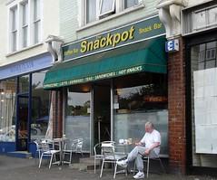 Picture of Snackpot, KT2 7AF