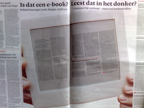Is dat een e-book? (by marketingfacts)