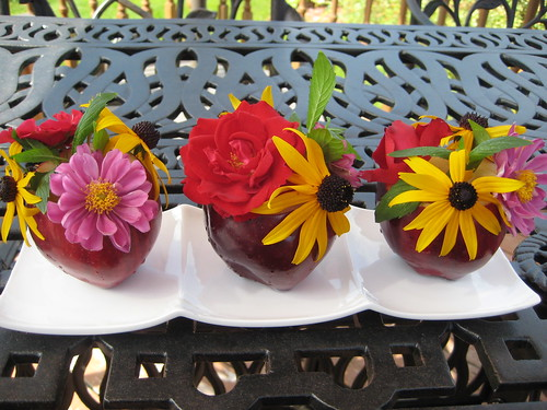 Cute center piece idea 2