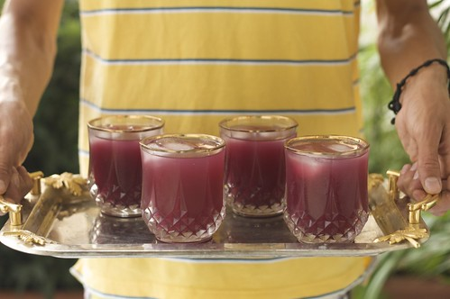 3912173756 f4a3608f3f Sharab El Toot   Making Mulberry Syrup