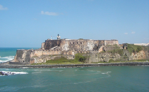 Travel to San Juan