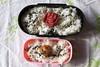 IMGP1749 (FromEast2005) Tags: bento japanesefood lunchbox ume 梅干 梅 umeboshi 弁当 梅干し