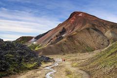 Brennisteinsalda (* mateja *) Tags: landscape volcano iceland mateja brennisteinsalda fjallabaknaturereserve
