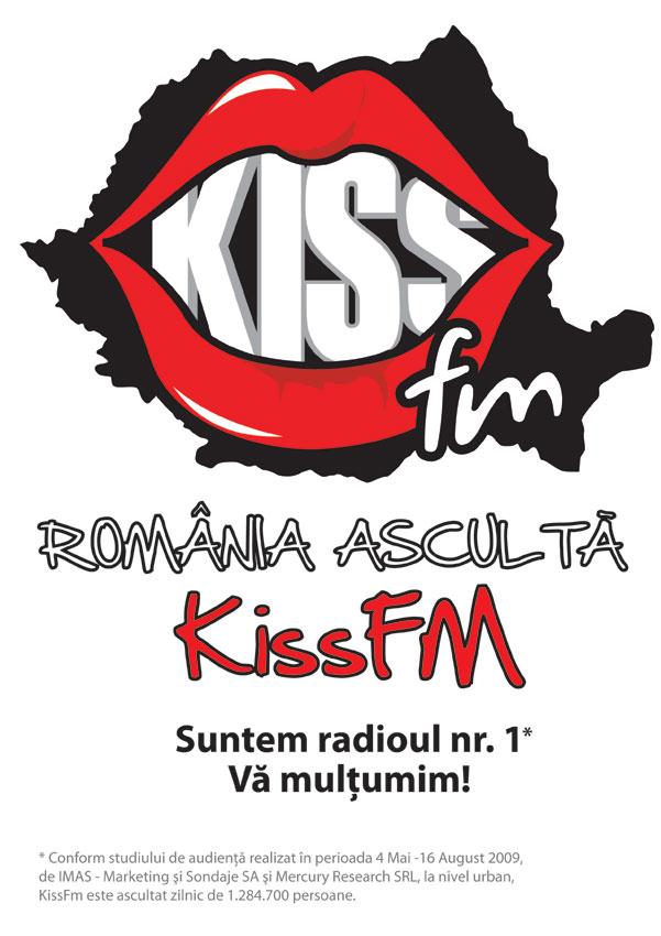 Kiss FM | Orașul SUCEAVA